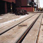 7360 Truck/Rail Scale Combination