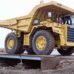 7566 Truck Scale
