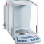 OHAUS Discovery Analytical Balance