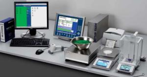 Mettler Toledo Software