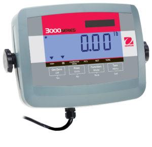 OHAUS 3000 Series Indicator