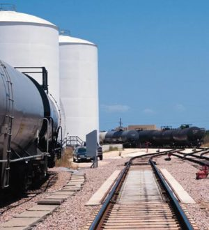 7260 Rail Scale