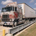 7531 Truck Scale