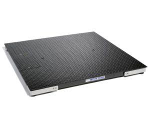VLC / 2256 Mild Steel Floor Scale