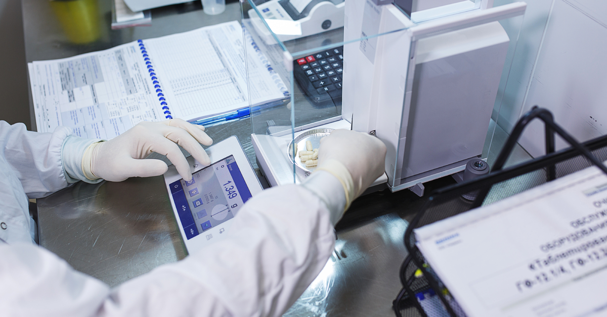Preventing Cross-Contamination in Pharmaceutical Manufacturing
