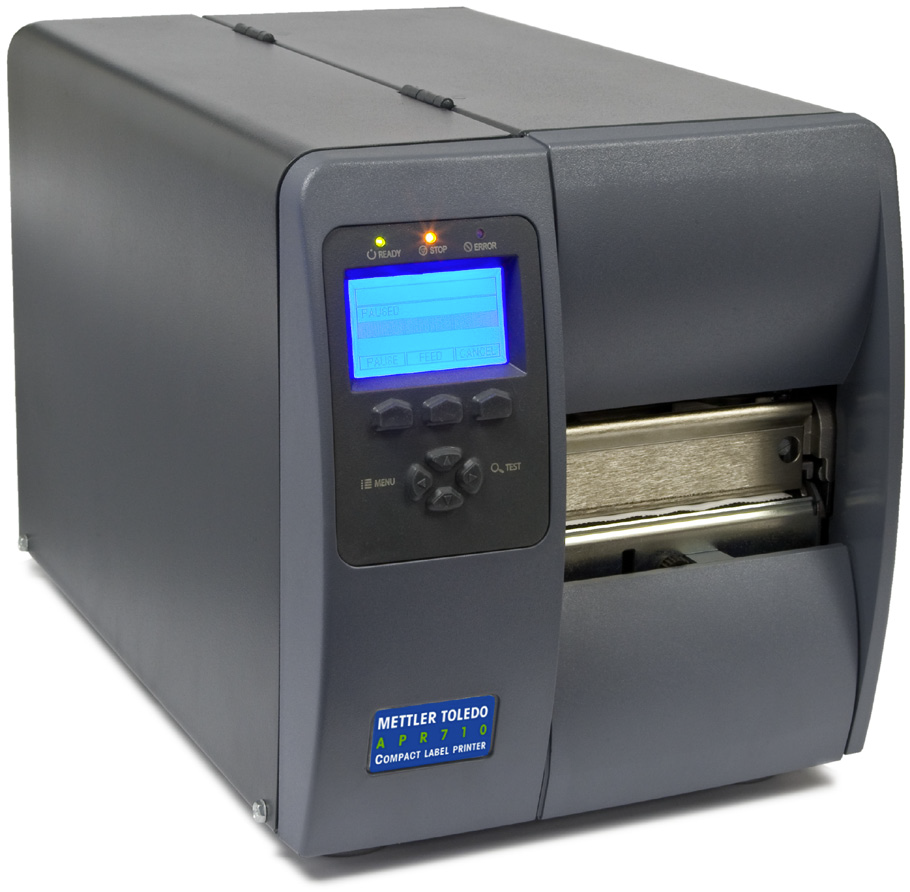 APR710 Heavy Duty Compact Label Printer