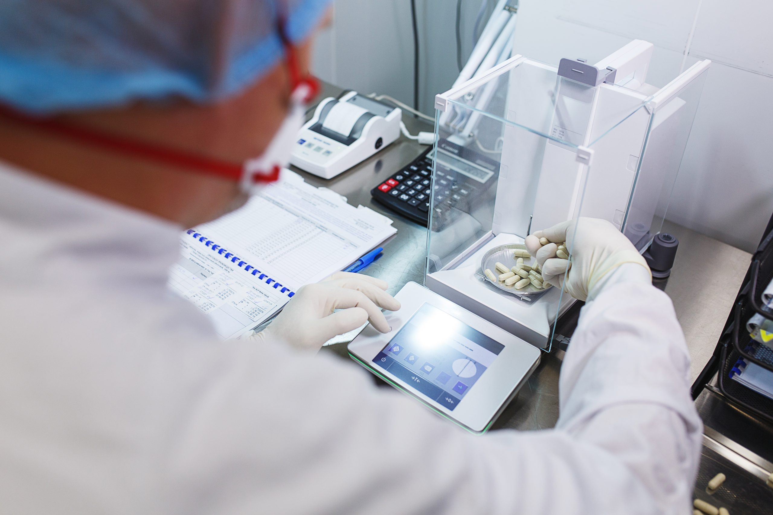 Thinking About Replacing Scales in Your Facility? Here's Your Checklist for 2021