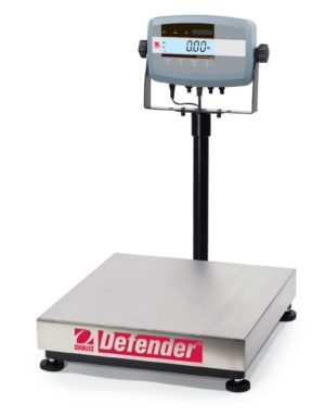OHAUS Defender™ 5000 Bench Scale