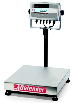 OHAUS Defender™ 5000X Bench Scale