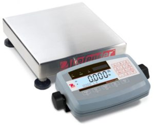OHAUS Defender™ 7000 Low Profile Bench Scale