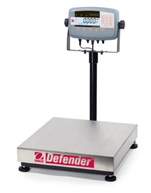 OHAUS Defender 7000™ Standard Bench Scale