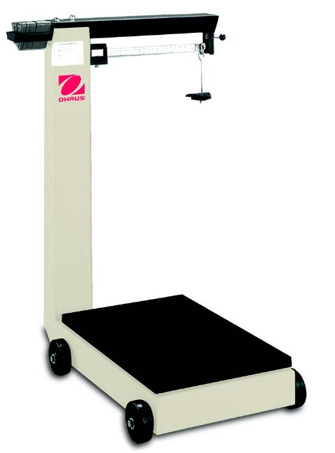 OHAUS Defender D500M Mechanical Beam Scale