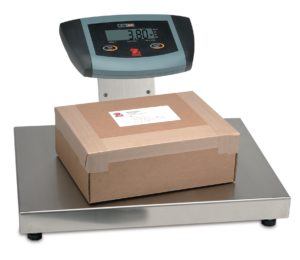 OHAUS ES Series Bench Scale