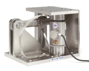 METTLER TOLEDO Gagemount weigh modules