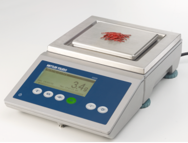 ICS445 Basic Weigh Compact Scale - High Precision