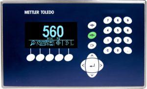IND560 Weighing Terminal