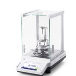 ME-T Touchscreen Analytical Balance