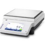 ME-T Touchscreen Precision Balance