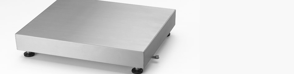 PBA429 Bench Scale