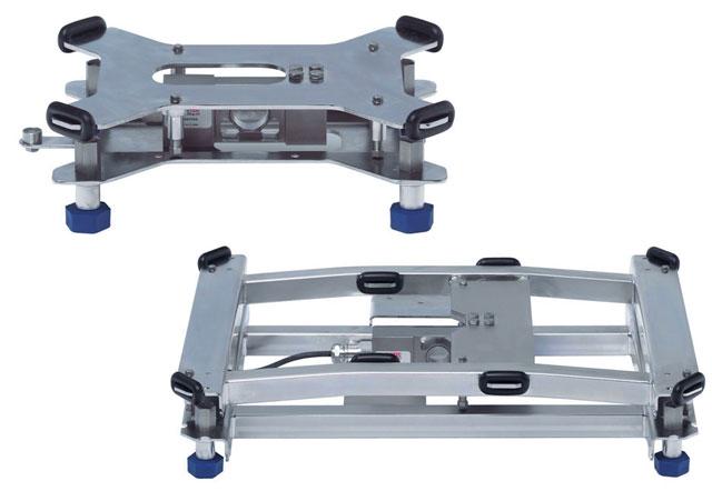 PBA430 Bench Scale