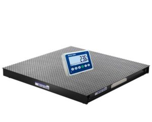 PFA261Combo Floor Scale