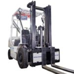 VFS120 Forklift Scale