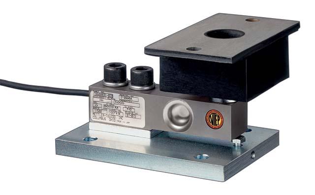 VLM2 Weigh Module