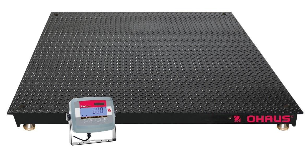 OHAUS VN Series Floor Scale