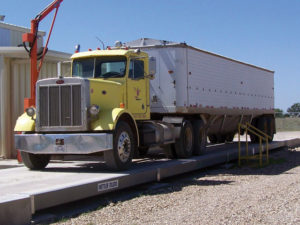 VTC221 Truck Scale