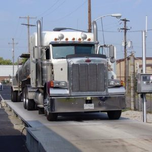 Truck Scales / Rail Scales