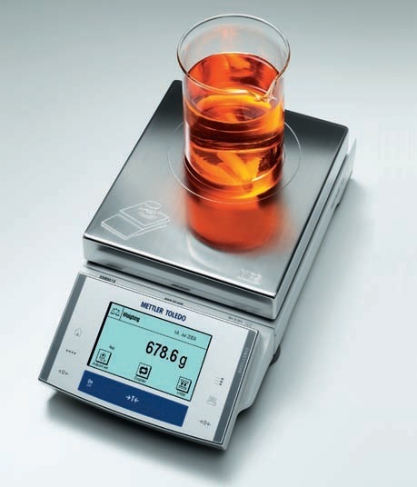 XS Scales - Excellence Level