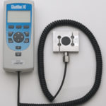 DFS-R Digital Force Gauge With Dedicate Remote Loadcell
