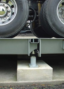 load scales trucks