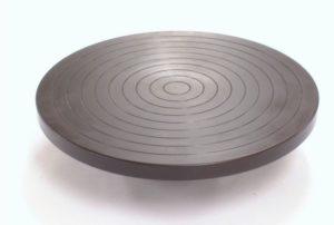 Round Compression Platen