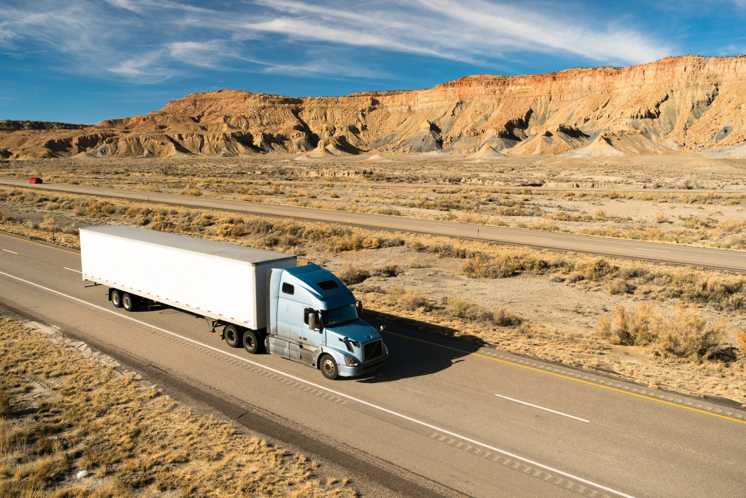 Want to Know Your Truck Weight? Here's How to Find Out